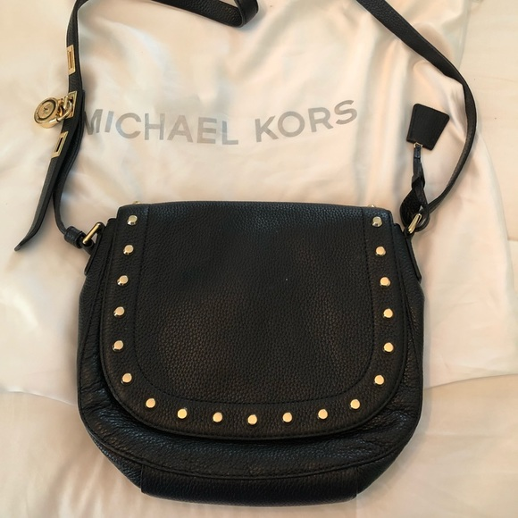 Michael Kors Handbags - Michael Kora Large Crossbody